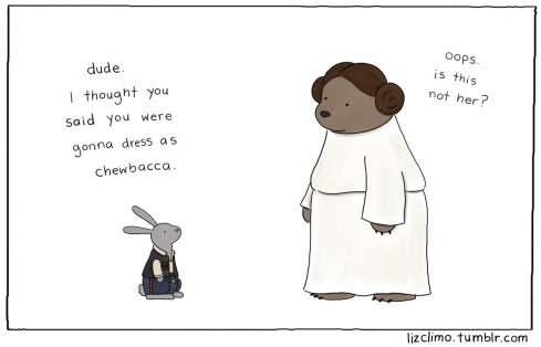 http://lizclimo.tumblr.com/post/49630166556/may-the-fourth-be-with-you