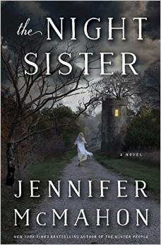 Review The Night Sister By Jennifer Mcmahon Fab Book Reviews