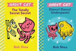 BalletCatseries