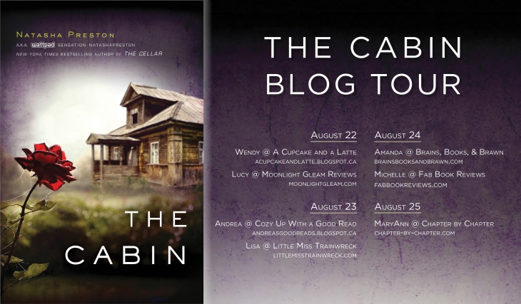 The Cabin Blog Evite-1