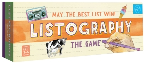 listography-the-game
