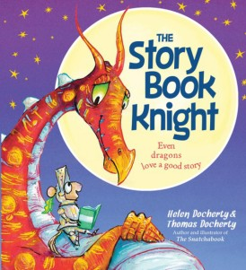storybookknight