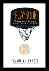 Image result for playbook by kwame alexander