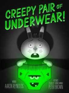 creepypair